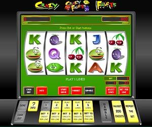 Казино слот гра без грошей фрукти krezi Керування Чесність казино